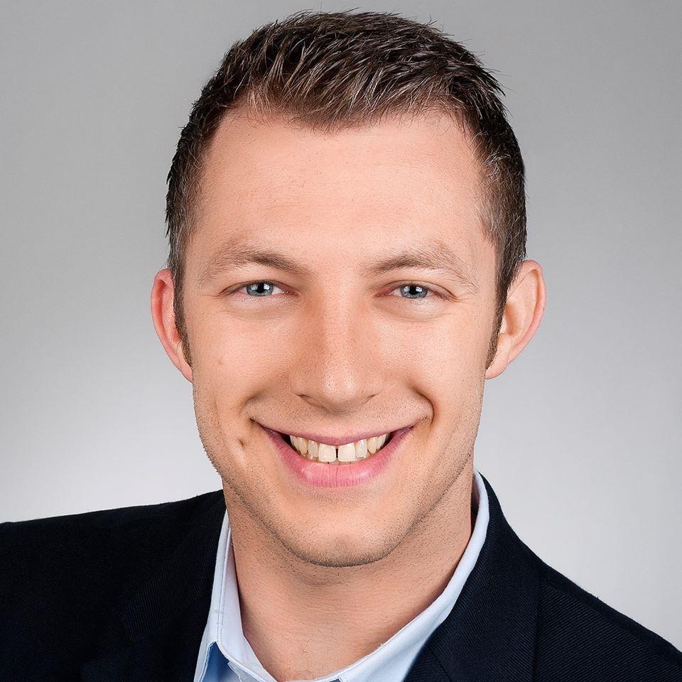 André Hüttemeyer